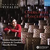 Vivaldi: Opera Arias and Concertos - The Baroque Project, Vol. III
