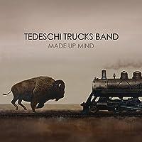 Made Up Mind by Tedeschi Trucks Band (2013-08-20)