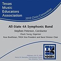 2010 Texas Music Educators Association