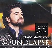 Tiago Machado - Soundlapse [CD]