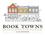 Book Towns (English Edition)