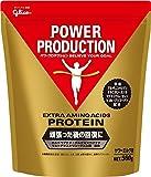 グリコ パワープロダクション エキストラ アミノアシッドプロテイン サワーミルク味 560g 【使用目安 約14食分】