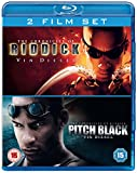 Chronicles of Riddick/Pitch Black [Blu-ray] [Import]