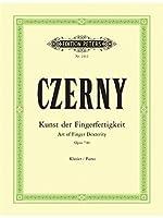 Czerny: Art of Finger Dexterity Op.740, complete (Piano Studies)