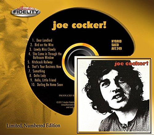 Joe Cocker!の詳細を見る