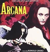 Arcana / L'Uomo Del Tesoro Di Priamo