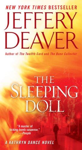 The Sleeping Doll (Kathryn Dance)の詳細を見る
