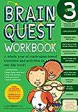 Brain Quest Workbook Grade 3 画像
