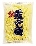 半田食品 手延ふし麺 120g