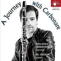 カルボナーレと巡る音楽旅行