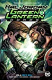 Hal Jordan and the Green Lantern Corps (2016-) Vol. 6: Zod's Will (Hal Jordan & The Green Lantern Corps (2016-)) (English Edition)