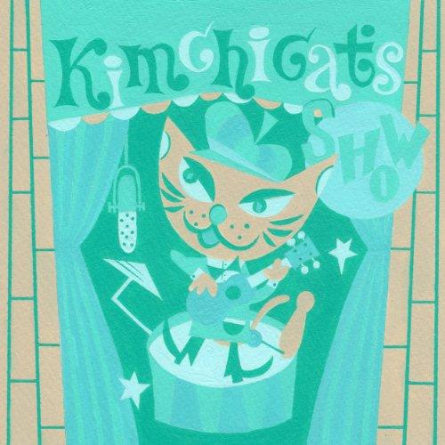 Kimchi Cats Show