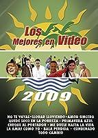 Mejores En Video 2009 [DVD] [Import]