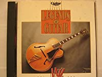 Legends of Guitar: Jazz 1