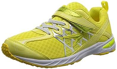 [シュンソク] 運動靴 LEMONPIE V8  LEJ 3540 Y イエロー 19 2E