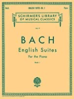English Suites: Piano Solo
