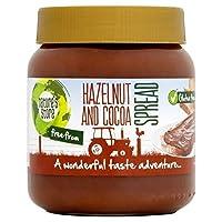 Nature's Store Hazelenut And Cocoa Spread 350g - (Nature's Store) Hazelenutとココアスプレッド350グラム [並行輸入品]