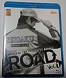 ミュージカル テニスの王子様 ROAD Vol.1(Blu?ray Disc)