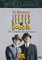 Jeeves & Wooster: Complete 2 Season [DVD] [Import]