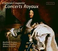 Concerts Royaux No. 1 2 Et 7