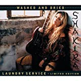Laundry Service: Washed & Dried [BONUS DVD]