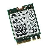 インテル7265NGWワイヤレスAC + Bluetooth 4.0m2インターフェイスもサポート802.11ACデュアルバンド2x 2