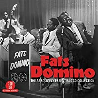 Absolutely Essential by FATS DOMINO (2014-05-27)