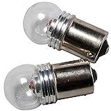 E24 キャラバン/ホーミー後期 鬼爆閃光 S25 CREE LEDバック球 5W