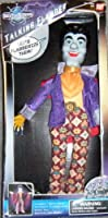 beetleborgs talking flabber doll