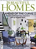25 Beautiful Homes [UK] March 2020 (単号)