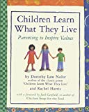 Children Learn What They Live (English Edition)