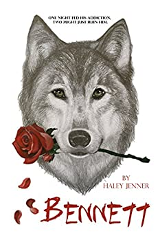 BENNETT (Leaves of a Maple Book 3) by [Jenner, Haley]