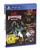 Kyurinaga's Revenge (PlayStation PS4)