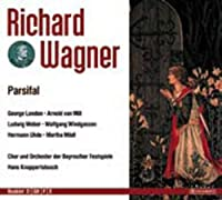 Parsifal by Wagner / London (2011-03-29)