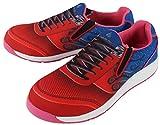 クラフトワークス 安全靴 LO-0403 3Dプリント