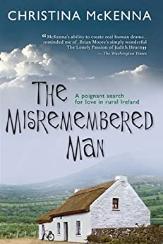 The Misremembered Man by [McKenna, Christina]