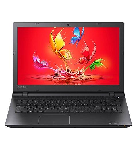 『東芝 dynabook AZ35/UB 東芝Webオリジナルモデル (Windows 10 Home/Office Home and Business Premium プラス Office 365 サービス/15.6型/core i5/ブラック) PAZ35UB-SWA』のトップ画像