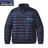 Patagonia メンズ ダウン patagonia(パタゴニア) メンズ・ダウン・スナップT・プルオーバー Ms Down Snap-T P/O 27246