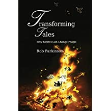 Transforming Tales: How Stories Can Change People