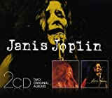 I Got Dem Ol Kozmic Blu by Janis Joplin (2010-10-01)