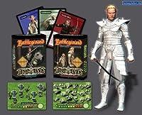 Battleground Fantasy Warfare High Elves Reinforcement Deck [並行輸入品]