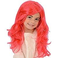 Child's Strawberry Girl Costume Wig [並行輸入品]