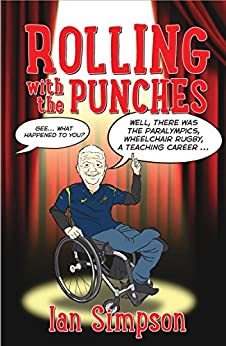 Rolling with the Punches by [Simpson, Ian]