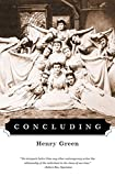 Concluding (British Literature Series)