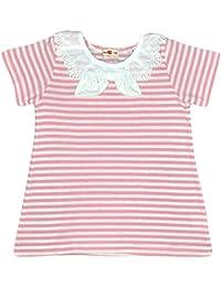 f5cf47c0cd685 Amazon.co.jp  アスナロ(トップス 半袖Tシャツ)  服&ファッション小物