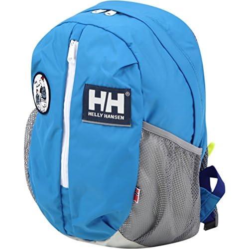 (ヘリーハンセン)HELLY HANSEN 子供 バックパック【hyj91701】ワンサイズ サックス