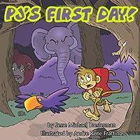 PJ's 1st Day