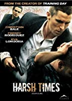 Harsh Times【DVD】 [並行輸入品]