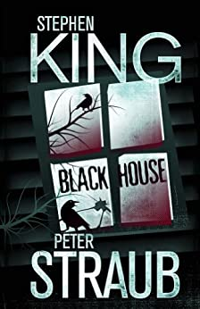 Black House (Talisman) by [King, Stephen, Straub, Peter]