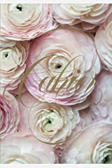 Paris in Bloom Notebook (Ranunculus) Misc. Supplies